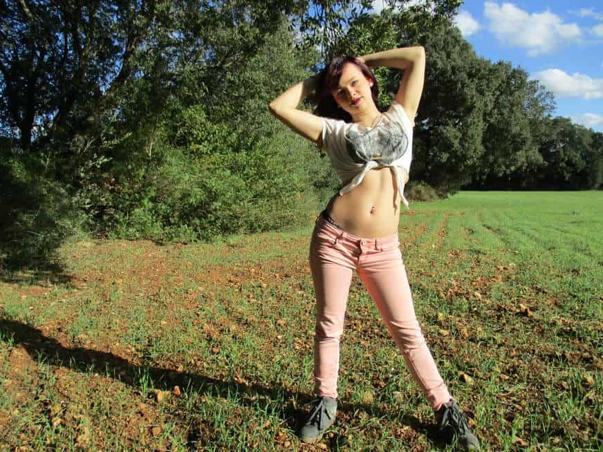 amateur Girl erotik fotos